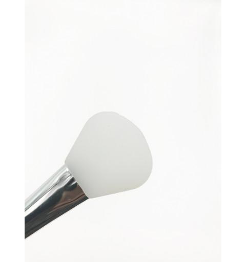 SILIKON ANSIKTSMASK APPLIKATOR  hygienisk och kladdfri applikator i silikon ansiktsmask för en jämn applikation.