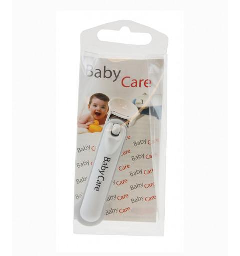 Baby nagelklippare