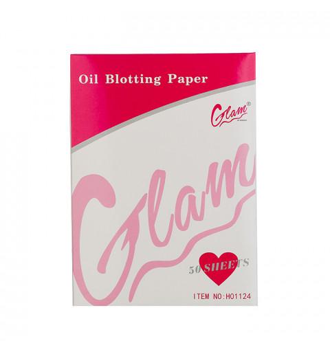Oil blotting papper 50 ark