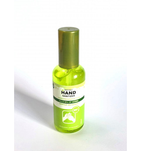 Handdesinfektion 100ml